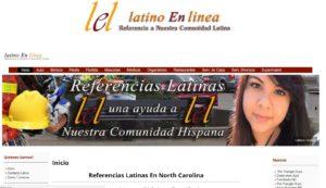 Latino En Linea